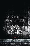 Cover-Bild zu Walters, Minette: Das Echo (eBook)