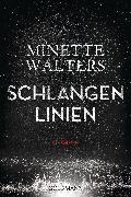 Cover-Bild zu Walters, Minette: Schlangenlinien (eBook)