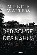 Cover-Bild zu Walters, Minette: Der Schrei des Hahns (eBook)