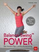 Cover-Bild zu Balance Swing? Power von Hyna, Yvonne