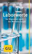 Cover-Bild zu Laborwerte von Maier, Volker