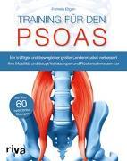 Cover-Bild zu Training für den Psoas von Ellgen, Pamela
