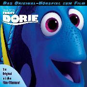 Cover-Bild zu Bingenheimer, Gabriele: Disney - Findet Dorie (Audio Download)