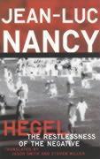 Cover-Bild zu Nancy, Jean-Luc: Hegel
