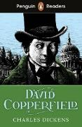 Cover-Bild zu Penguin Readers Level 5: David Copperfield (ELT Graded Reader) (eBook) von Dickens, Charles