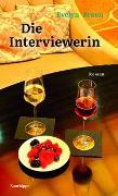 Cover-Bild zu Braun, Evelyn: Die Interviewerin