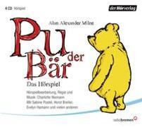 Cover-Bild zu Milne, Alan Alexander: Pu der Bär