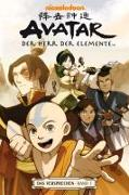 Cover-Bild zu Avatar: Der Herr der Elemente 01. Das Versprechen 1 von Yang, Gene Luen