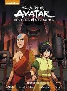 Cover-Bild zu Avatar - Der Herr der Elemente: Premium 3 von Yang, Gene Luen