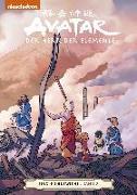 Cover-Bild zu Avatar - Der Herr der Elemente 18 von Hicks, Faith Erin