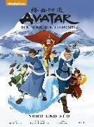 Cover-Bild zu Avatar - Der Herr der Elemente: Premium 5 von Yang, Gene Luen