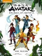Cover-Bild zu Avatar - Der Herr der Elemente: Premium 2 von Yang, Gene Luen