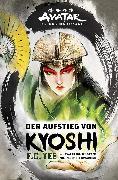 Cover-Bild zu Avatar - Der Herr der Elemente: Der Aufstieg von Kyoshi (eBook) von DiMartino, Michael Dante