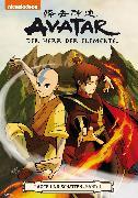 Cover-Bild zu Avatar - Der Herr der Elemente 11: Rauch und Schatten 1 (eBook) von Yang, Gene Luen