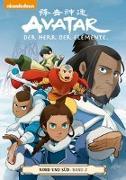 Cover-Bild zu Avatar - Der Herr der Elemente 15 von Yang, Gene Luen
