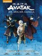 Cover-Bild zu Avatar - Der Herr der Elemente: Premium 4 von Yang, Gene Luen