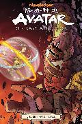 Cover-Bild zu Avatar: The Last Airbender - The Rift Part 3 von Yang, Gene Luen