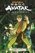 Cover-Bild zu Avatar: The Last Airbender - The Rift Part 2 von Yang, Gene Luen
