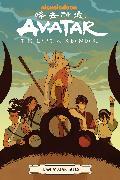 Cover-Bild zu Avatar: The Last Airbender - Team Avatar Tales von Yang, Gene Luen