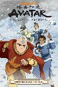 Cover-Bild zu Avatar: The Last Airbender--North and South Part Three von Yang, Gene Luen
