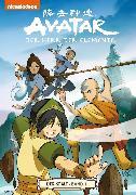 Cover-Bild zu Avatar - Der Herr der Elemente 8: Der Spalt 1 (eBook) von Yang, Gene Luen