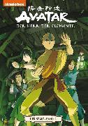 Cover-Bild zu Avatar - Der Herr der Elemente 9: Der Spalt 2 (eBook) von Yang, Gene Luen