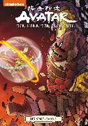 Cover-Bild zu Avatar - Der Herr der Elemente 10: Der Spalt 3 (eBook) von Yang, Gene Luen
