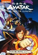 Cover-Bild zu Avatar - Der Herr der Elemente 13: Rauch und Schatten 3 (eBook) von Yang, Gene Luen