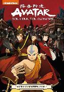 Cover-Bild zu Avatar - Der Herr der Elemente 12: Rauch und Schatten 2 (eBook) von Yang, Gene Luen