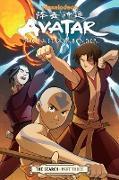 Cover-Bild zu Avatar: The Last Airbender - The Search Part 3 von Yang, Gene Luen