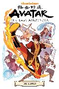 Cover-Bild zu Avatar: The Last Airbender--The Search Omnibus von Yang, Gene Luen