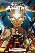 Cover-Bild zu Avatar: The Last Airbender - The Promise Part 3 von Yang, Gene Luen