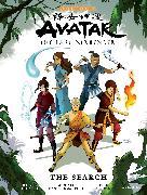 Cover-Bild zu Avatar: The Last Airbender - The Search Library Edition von Yang, Gene Luen