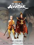 Cover-Bild zu Avatar: The Last Airbender: The Promise Library Edition von Yang, Gene Luen
