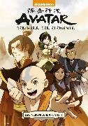 Cover-Bild zu Avatar - Der Herr der Elemente 1: Das Versprechen 1 (eBook) von Yang, Gene Luen