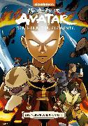 Cover-Bild zu Avatar - Der Herr der Elemente 3: Das Versprechen 3 (eBook) von Yang, Gene Luen