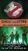 Cover-Bild zu Ghostbusters von Holder, Nancy