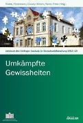 Cover-Bild zu Jahrbuch des Göttinger Instituts für Demokratieforschung 2017/18 von Dudek, Philip (Hrsg.)