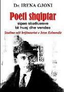Cover-Bild zu Gjoni, Irena: Poeti Shqiptar
