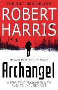 Cover-Bild zu Harris, Robert: Archangel