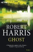 Cover-Bild zu Harris, Robert: Ghost