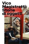 Cover-Bild zu Koivu, Anniina (Hrsg.): Vico Magistretti