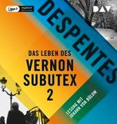 Cover-Bild zu Despentes, Virginie: Das Leben des Vernon Subutex 2