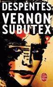 Cover-Bild zu Despentes, Virginie: Vernon Subutex 02