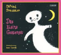 Cover-Bild zu Preussler, Otfried: Das kleine Gespenst