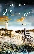 Cover-Bild zu Das Küstengrab (eBook) von Berg, Eric