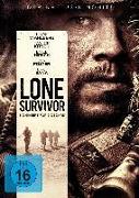 Cover-Bild zu Lone Survivor von Berg, Peter
