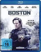 Cover-Bild zu Boston von Berg, Peter
