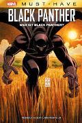 Cover-Bild zu Hudlin, Reginald: Marvel Must-Have: Black Panther