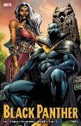 Cover-Bild zu Hudlin, Reginald: Black Panther By Reginald Hudlin: The Complete Collection Vo